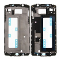 Faceplate Front Housing Middle Frame Bezel For Samsung Galaxy Note 5 N920A N920T