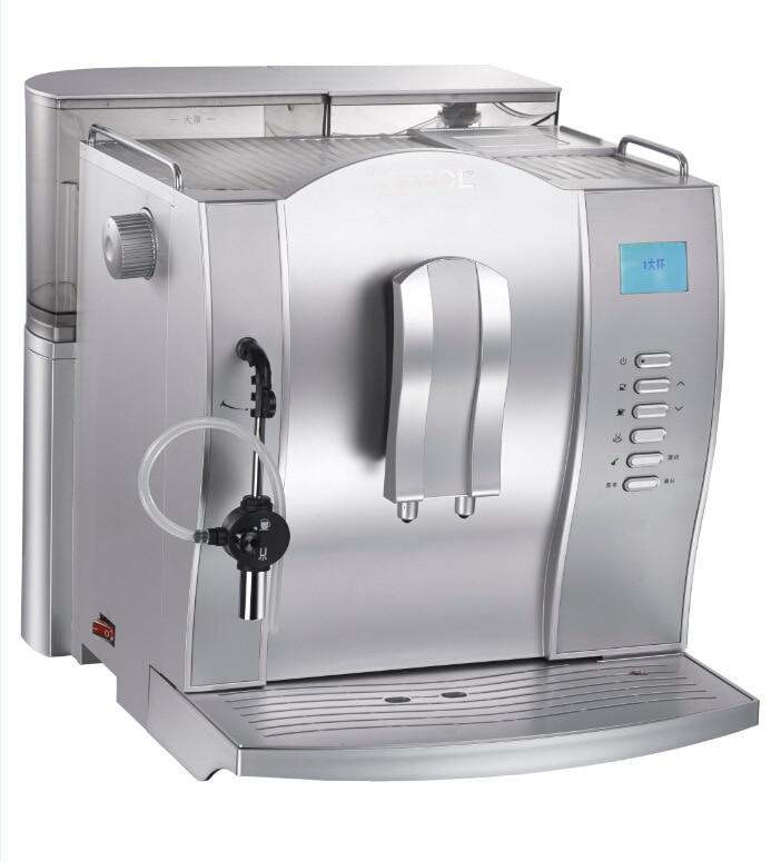 ALDXC29-ME-708,Commercial Italian commercial Italian full automatic steam coffee machine for office use wholesale ME-708 Silver джинсы мужские tom tailor denim цвет голубой 6204155 00 12 1062 размер 33 34 48 50 34