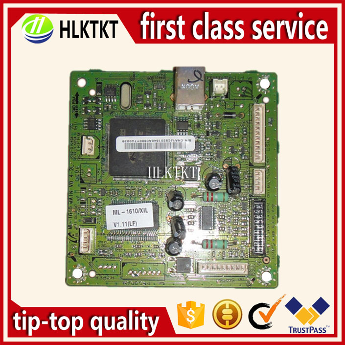 Formatter Board For Xerox 3117 Formatter Pca Assy logic Main Board MainBoard mother board 1x formatter pca assy formatter board logic mainboard mother board for canon lbp7200 7200