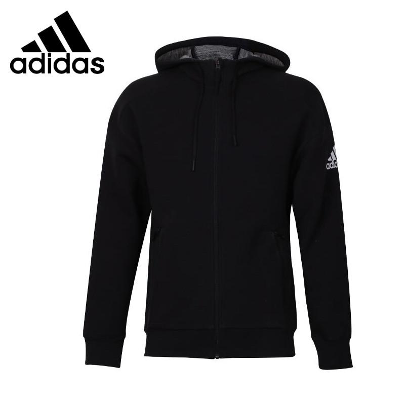 Original New Arrival Adidas HTT DS BOX Men s jacket Sportswear