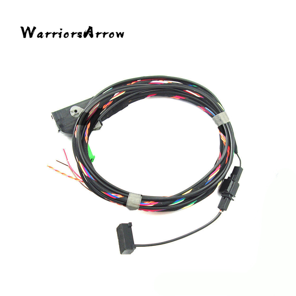 WarriorsArrow Bluetooth Module Wireless Microphone Wire