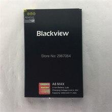 Mobile phone battery A8 max 3000mAh Accessories High capacit Original  for Blackview