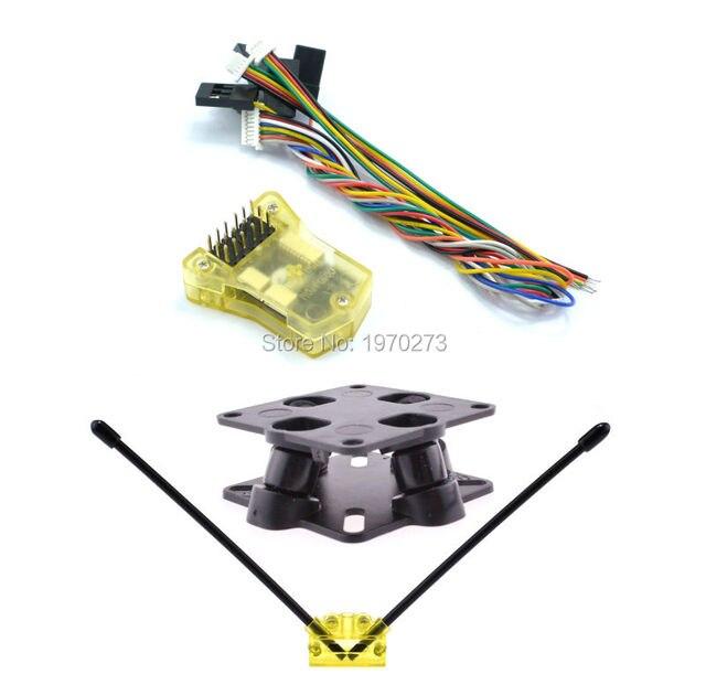openpilot cc3d atom mini fpv flight controller evo straight pin for mini  250 robocat 270 quadcopter mutilcopter fpv