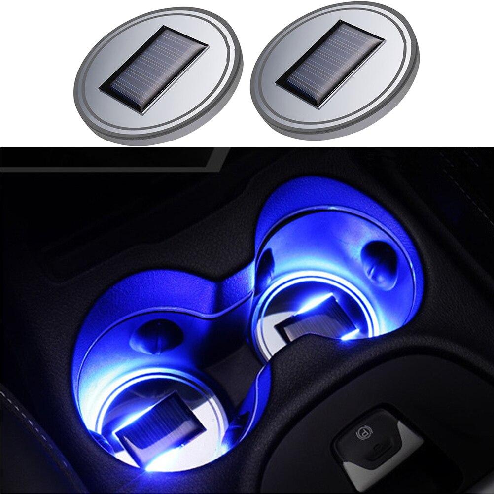 2 Pcs Xenon 9 SMD LED Canbus Side Light Beam Bulb Error Free For Volvo C30 06-12