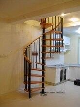 Купить с кэшбэком Wood Steel Stair