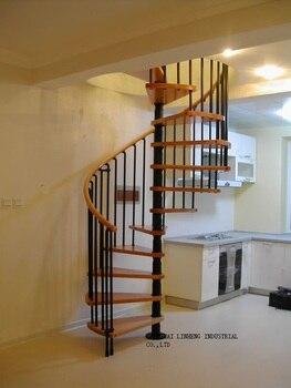 Spiral Stair(LH-SC034)