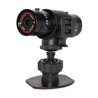 Wholesale Sport Camera Full HD 1080P Action Waterproof Video Recorder Helmet Bike DVR