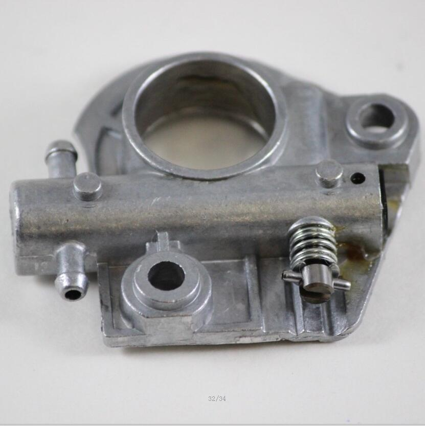 CS3000 OIL PUMP FITS ECHO CS3050 CS3400 CS3450 GC34 CS340 CS341 CS345 CS346 PPF/PPFD/PPSR/PPT 2100 2400 CS-340 AUTO OILER ASSY