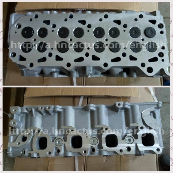 ZD30  Engine Parts  Cylinder  Head  Assembly  11039-VC10A  for  Nissan Patrol GR  DTI TERRANO  II DTI URBAN  D/DTI
