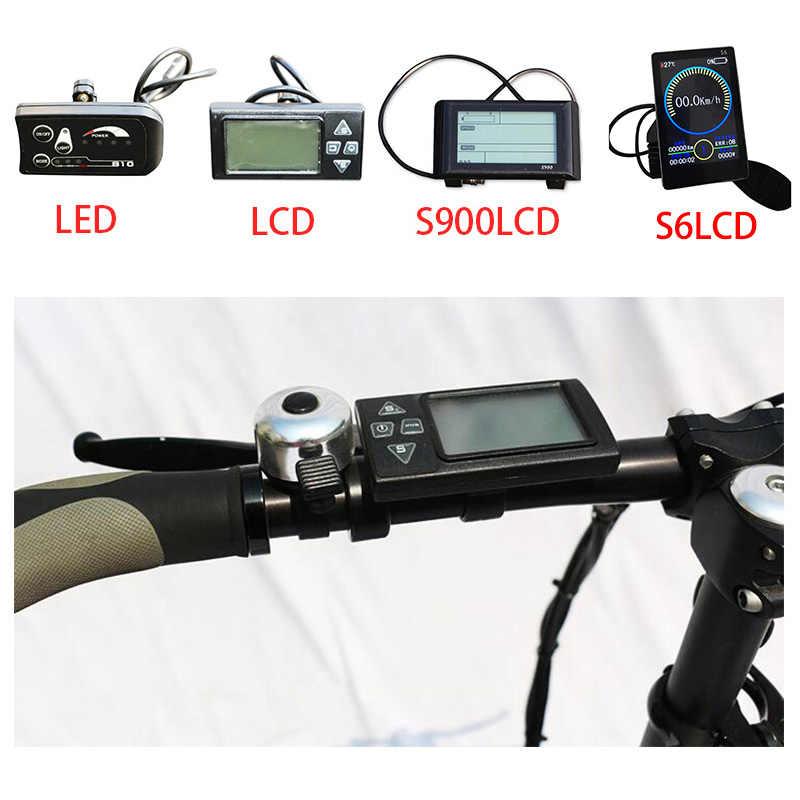 BAFANG moteur roue 36V 250W Ebike Kit de vélo électrique sans batterie 8FUN Hub moteur e vélo vélo vélo électrique Kit de Conversion