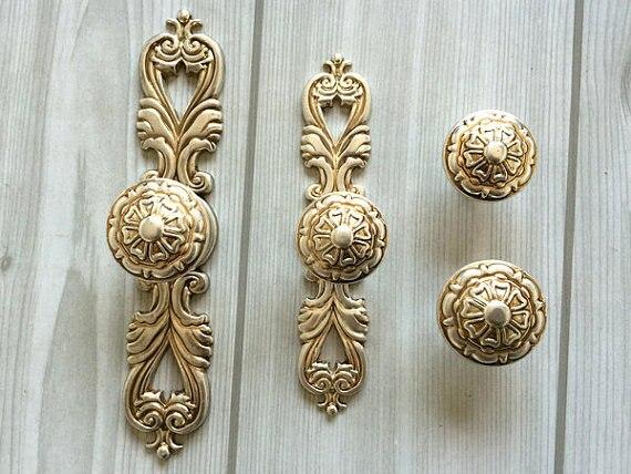 Ornate Kitchen Cabinet Hardware | memsaheb.net