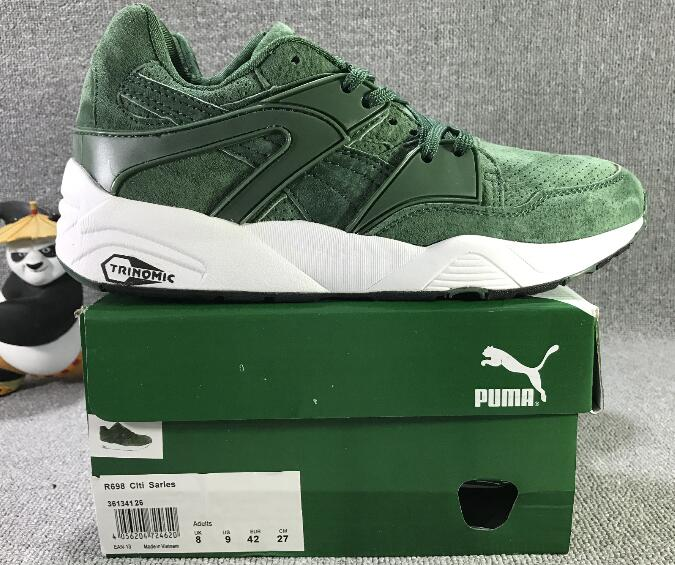 9adf5a7e7c5 Original New Arrival PUMA Trinomic Blaze Women's shoes Breathable Sneakers  Badminton Shoes size36 39-in Badminton Shoes from Sports & Entertainment on  ...