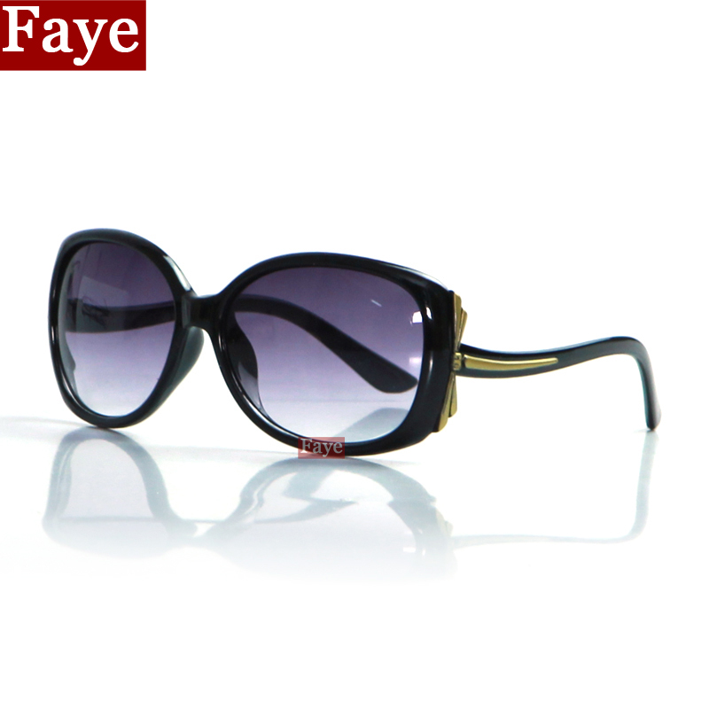 Big Framed Fashion Glasses : New 2016 fashion women sunglasses Dragonfly Design big ...