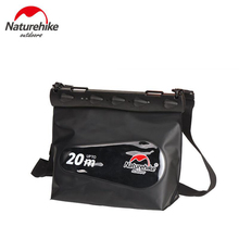 NatureHike Outdoor Multifunctional waterproof Dry Bag PVC Hermetic Bags For Tourism Beach Sports Phone Pouch Swimming