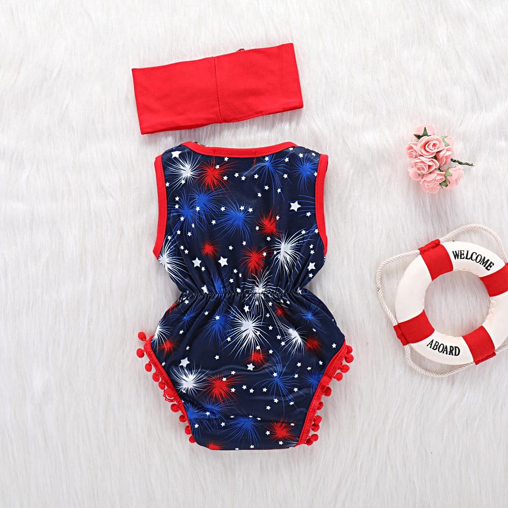 Новорожденный малыш для маленьких девочек комплект одежды для девочек Little Sister боди с принтом со звездой комплект одежды Bbay Костюмы 0-18 м