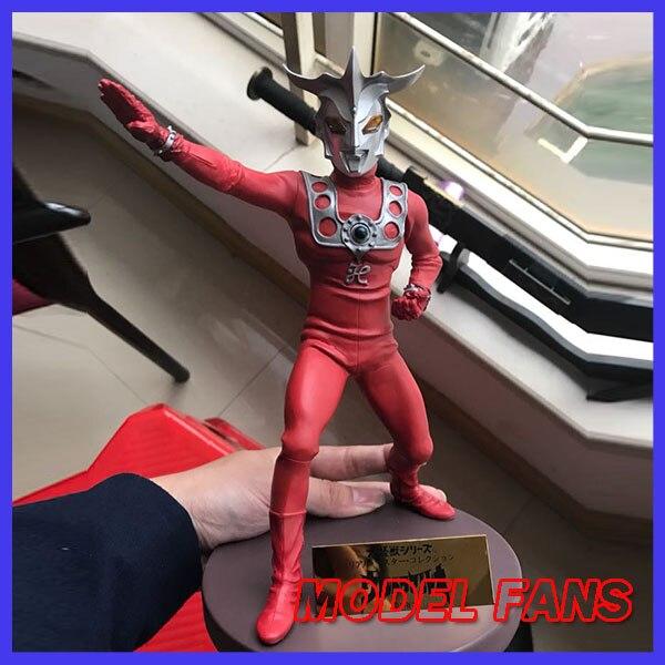 MODEL FANS IN-STOCK UItraman Leo gk resin figure toy for CollectionMODEL FANS IN-STOCK UItraman Leo gk resin figure toy for Collection