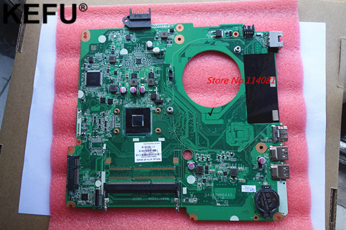 779457 501 Fit for HP 15 F series laptop motherboard N2840 CPU 779457 001 DAU88MMB6A0 DA0U87MB6C2