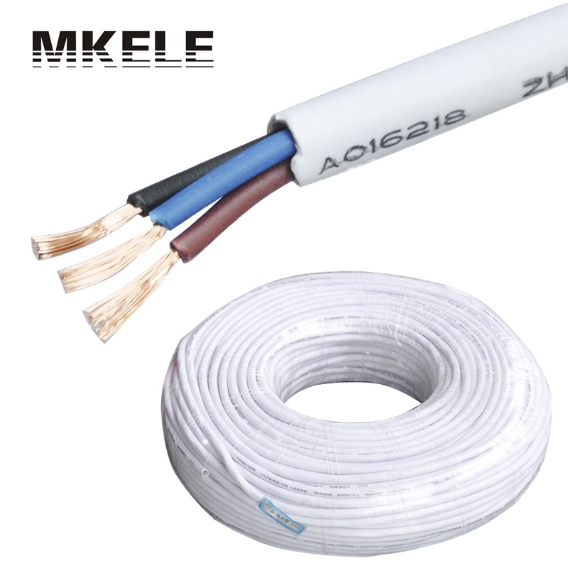 Wire Signal Line RVV3 * 0.5*1m Electrical Wires/ Cable / Copper Core ...