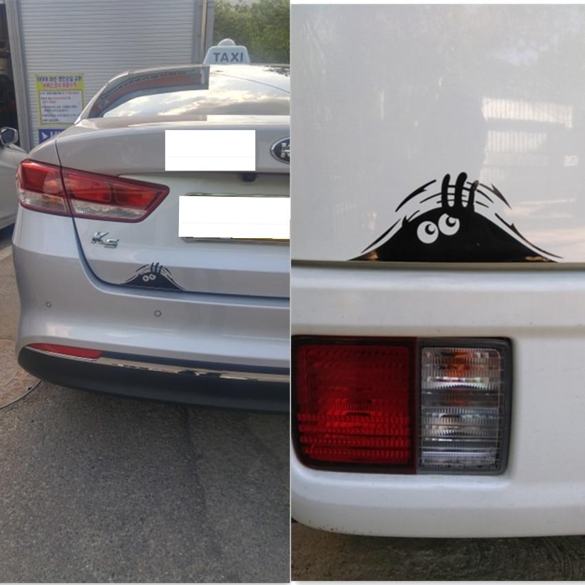 Auto Styling Auto Persönlichkeit Lustige Aufkleber Für Ford Focus 2 Kia Rio Chevrolet Cruze Toyota Solaris Kia Ceed Lada Vesta Vw Polo