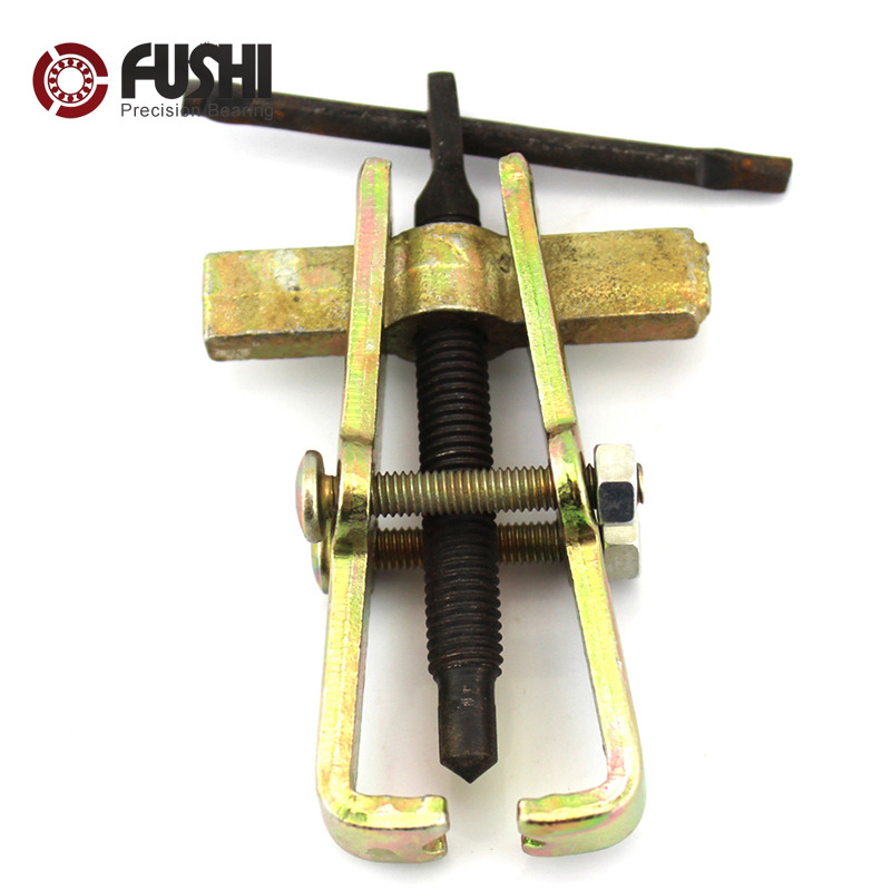 75mm 150mm Length Straight Claws Metal Bearing Two Jaws Puller Tool 3'' 6'' ( 1 Pc) Bearings Gear Puller 1 x 3 75mm two jaws gear puller bearing puller spiral puller forging technology