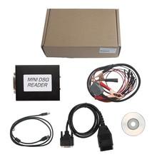 Лучшая цена миниатюрное устройство чтения данных КППП для DQ200 + DQ250 чтение и запись новых данных коробки передач