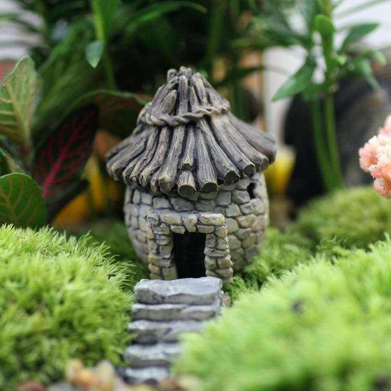 1 pc Miniature Home Decoration DIY Terrarium/ Succulents/ Micro Landscape Decoration Accessories