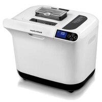 Household Automatic Bread Maker Intelligent Fruit sprinkle Bread Machine Power Memory Bread Making Machine MR1322 D