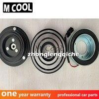 Auto Air Conditioning Compressor Clutch For Nissan Teana J32 Murano Z51 AC Clutch 92600 JP11D 92660 JP00B 92600JP01C 92600 JP00C