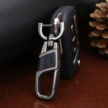 KUKAKEY Брелок Автомобиля Брелок Эмблема Для Hyundai/Infiniti/Kia/Lexus/Mazda/Renault/Seat/Skoda/Suzuki/Volvo Ключ Кольца Цепи Держатель
