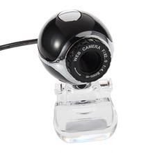 Newest USB Webcam 0.3 Mega Pixel Web Camera for Laptop PC Computer wholesale