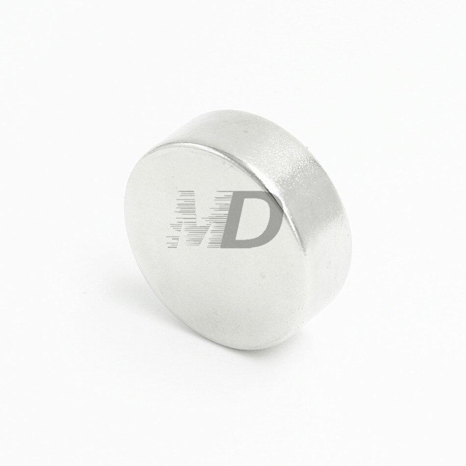 【<b>2</b> шт. неодимовые N35 диаметр 60 мм x 20 мм сильные ...