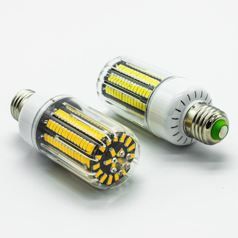 Lâmpadas Led e Tubos lampada levou e27 e14 lâmpada Size : 4.7*11.5cm