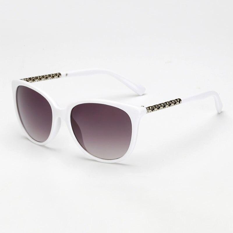 Design da Marca de moda Olho de Gato Óculos De Sol De Luxo Mulheres óculos  de Sol Óculos Shades Para Lady Vintage UV400 Eyewear oculos de sol em Óculos  de ... 3e0453ad01