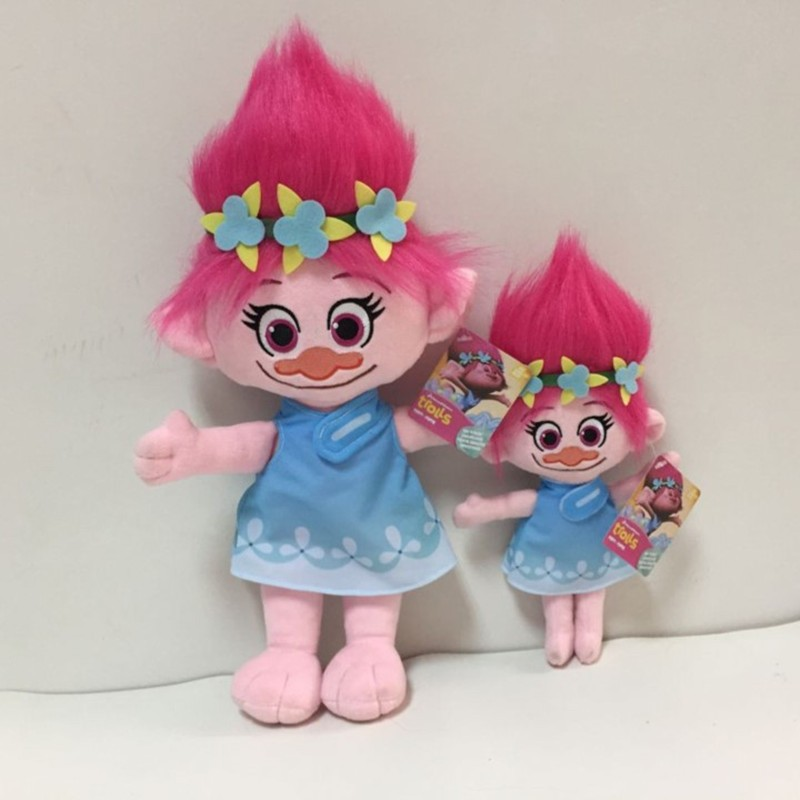 23CM-Trolls-Plush-Toy-Poppy-Branch-Dream-Works-Stuffed-Cartoon-Dolls-The-Good-Luck-Christmas-Gifts (1)