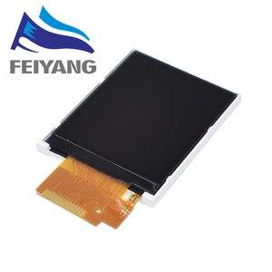 Image 2 - 10 adet 1.8 inç TFT LCD modül LCD ekran modülü SPI seri 51 sürücüleri 4 IO sürücüsü TFT çözünürlük 128*160 Arduino için