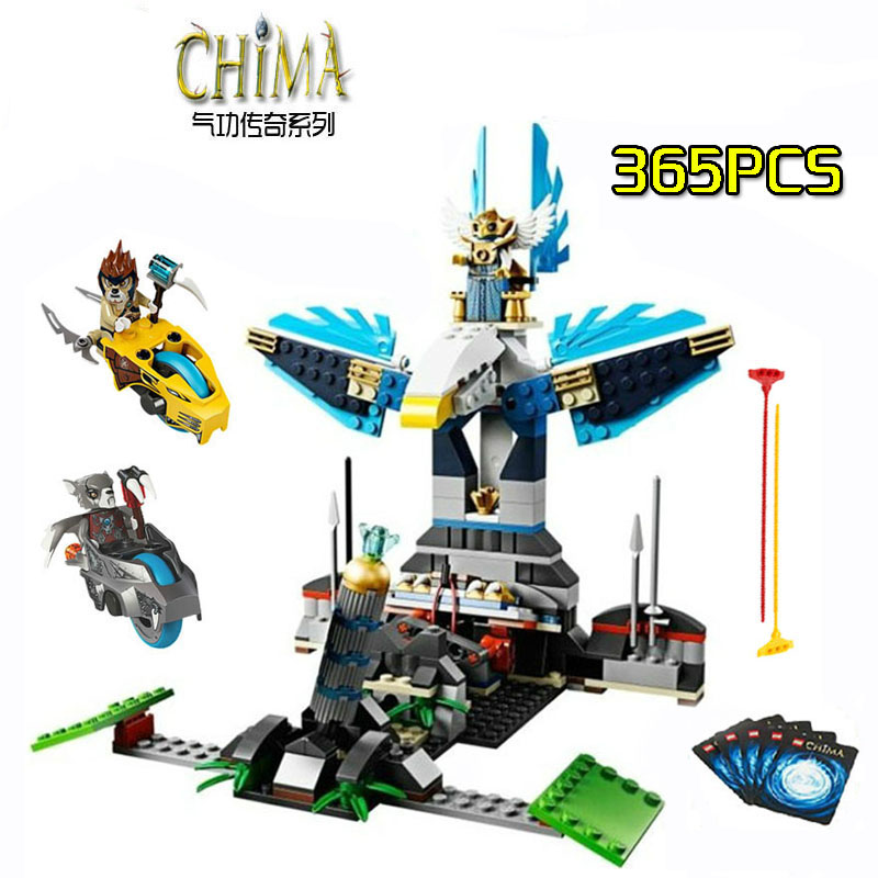 CHIMA 10059 Super Hero Figures Building Blocks bricks weapon Qigong Animal Model Bricks Compatible with legoe Toys For Children building blocks super heroes back to the future doc brown and marty mcfly with skateboard wolverine toys for children gift kf197
