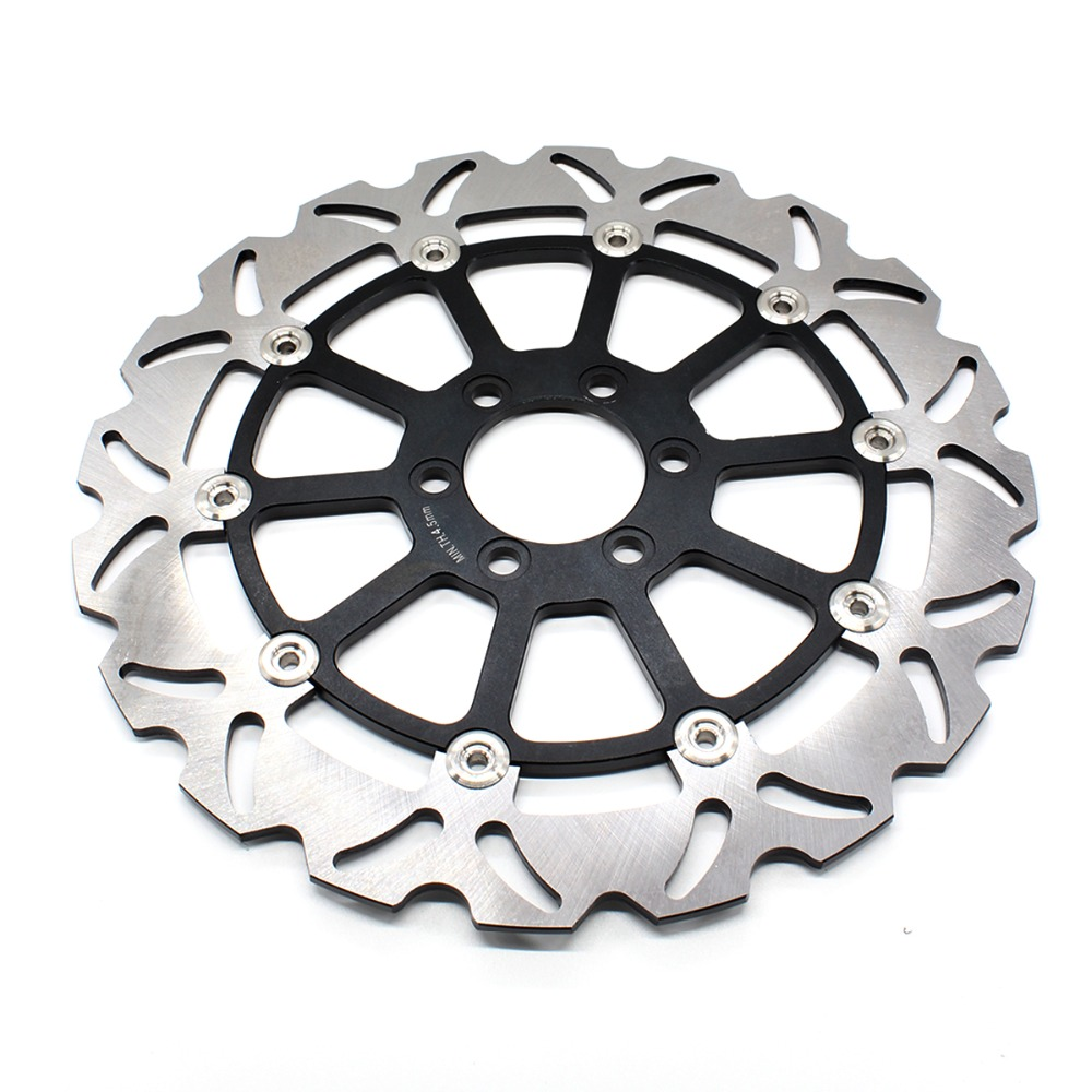 4 In Motorbike Ingition From Automobiles Motorcycles On Aliexpress 2007 Kawasaki Zzr1400 Abs Ninja Zx14 Electrical Diagram Motorcycle Front Brake Disc Rotor For Ktm 125 200 390 Duke 2013
