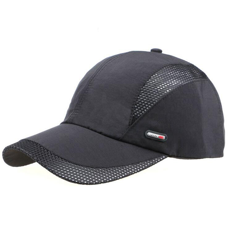 New Fashion Outdoor Baseball Hats For Women Men Polo Cap of Sugan and Collapsible Unisex Sun hat Casual Sport Visor Snapback Cap 2017 new solid color baseball cap polo hats for men or women autumn and winter outdoor bone cap hat