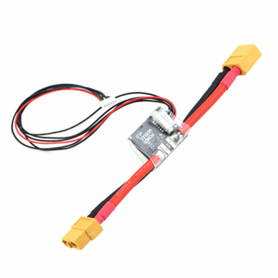 Lightweight Power Module APM 2.5 3DR Radio Receiver APM Accessories For FPV RC Drone Quadcopter mtx9d multi protocol tx module multiprotocol radio frequency head toy mtx for frsky x9d remote control quadcopter accessories