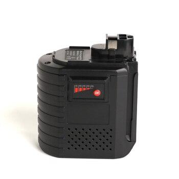 power tool battery,Ram 24A,3000mAh,PA6GF35,D524BP17,DD524BP17,DD524BP30,2607335163
