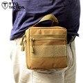 EDC Molle Militar bolsa de Cintura Sacos de Viagem Saco Médico de Combate Combate Ferramenta Utility Pouch Bag