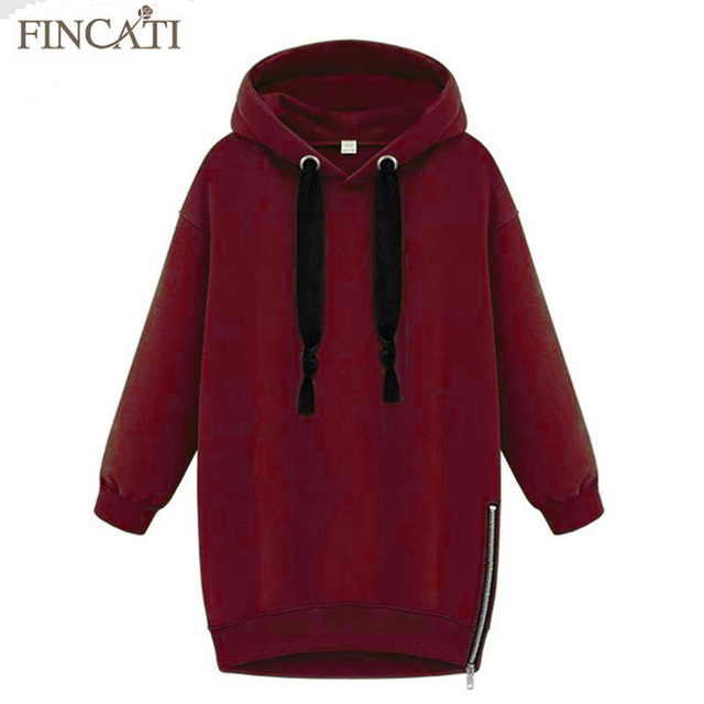 High Quality Ladies Cotton Loose Korean Anorak Style Hoodie Jacket