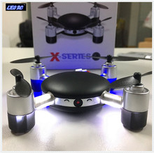 Original MJX X916H MINI Lily 4CH  Wifi FPV Quadcopter APP control Mini Drones with 0.3MP wifi Camera and Auto hovering(no TX)