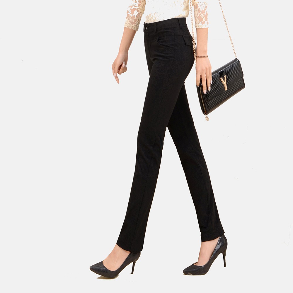 Compare Prices on Black Work Pants for Women- Online Shopping/Buy ...