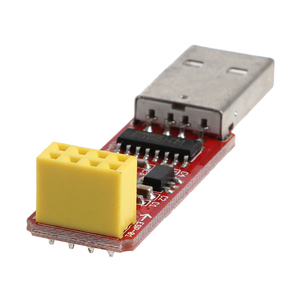 Image 5 - OPEN SMART USB zu ESP8266 ESP 01 Wi Fi Adapter Modul w/ CH340G Fahrer