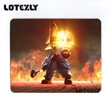 New Arrival Big Promotion Game Mouse Pad PC Computer Laptop Gaming Mice Play Mat final fantasy ix Control Speed Mouse Pads