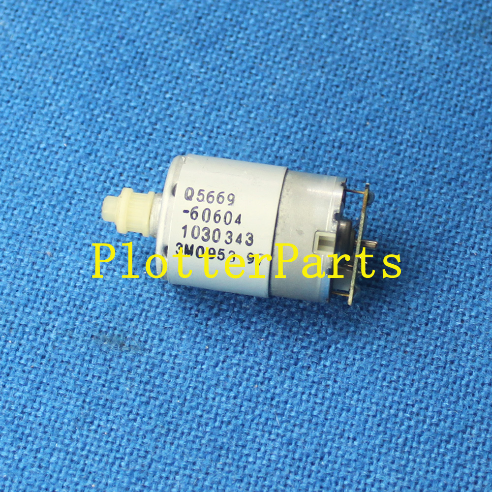 Q5669-60604 Ink Pump Motor for HP DesignJet T1120 T1100 T1200 T1300 T2300 T610 T620 T770 T790 T795 Z2100 Z3100 Z3200 Used new fashion sweatproof wireless bluetooth v4 0 sports stereo headphones with mic ear hook earbuds earphones for iphone for sony