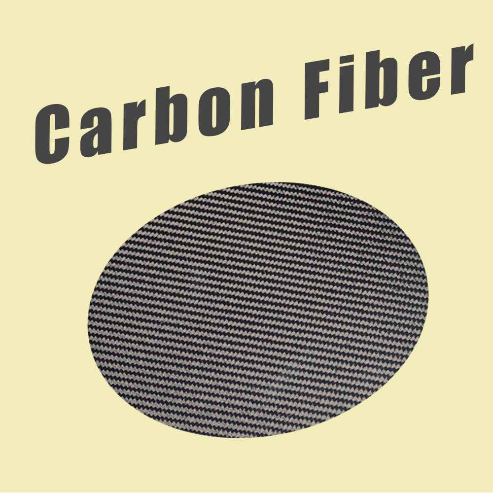 Углеродное волокно переднего бампера боковые воздушные крылья вентиляционные отверстия панели планки Крышка для Benz C-class W204 C63 AMG 2008-2011 автомобиль-Стайлинг - Цвет: Carbon Fiber