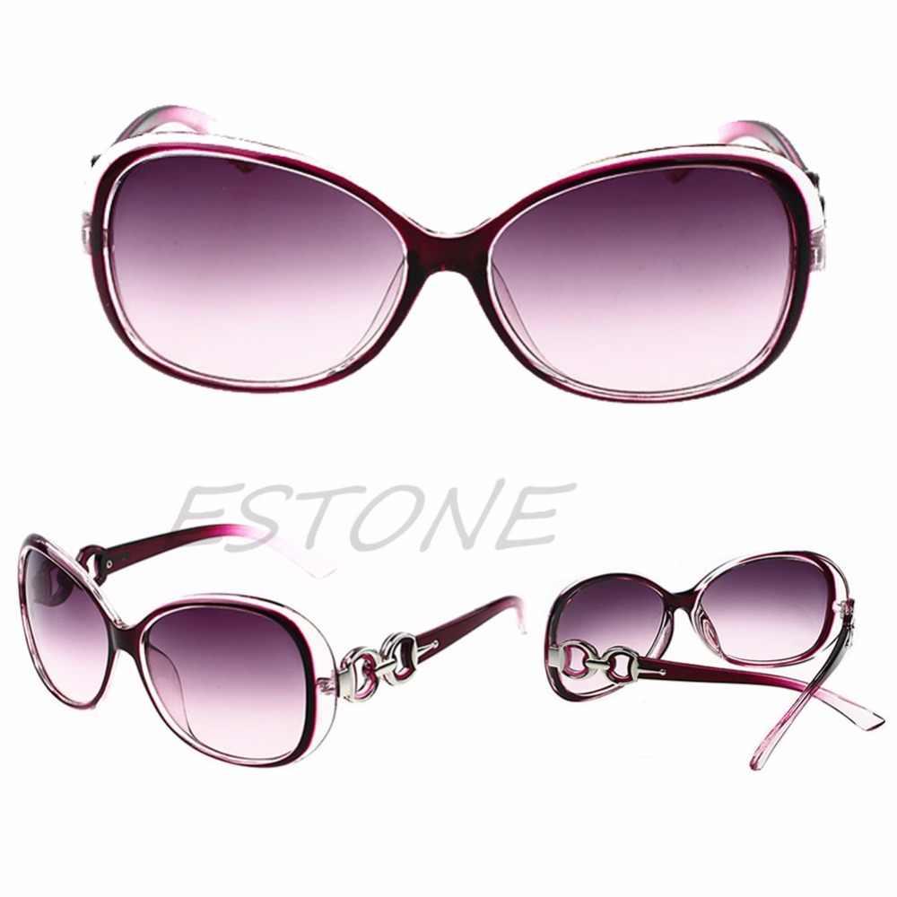 46b2e8b7d543 ... HOT Retro Vintage Women Shades Oversized Eyewear Classic Designer  Sunglasses NoEnName Nnll 2018 New ...