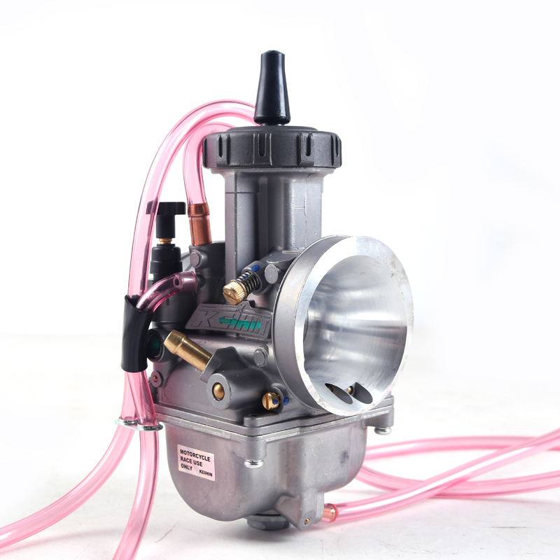 PWK Keihin Carburetor For Off-road Motorcycle Motocross Scooter With Good Power 4T Engine 33mm 34mm 35mm 36mm 40mm 42mm